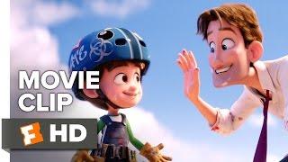 Storks Movie CLIP - Don