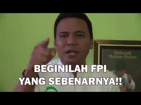 Gus Nur Ungkap FAKTA Mengejutkan Tentang FPI!