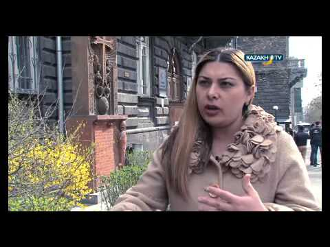 """Single market"" #13 (04.05.2016) - Kazakh TV - eng"
