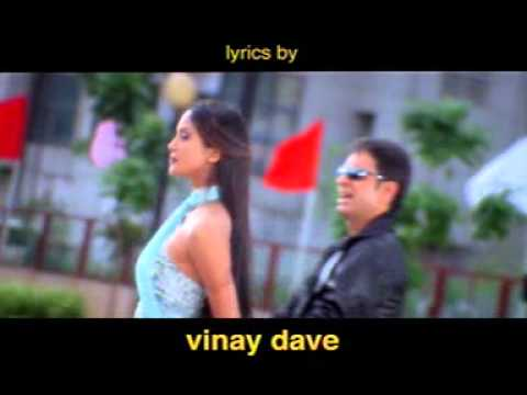 Comedy romantic song by Devang Patel - dandruff song