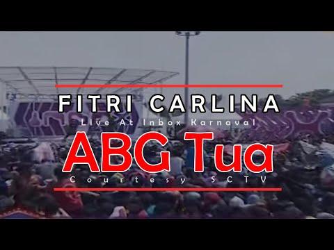FITRI CARLINA [ABG Tua] Live At Inbox Karnaval (09-05-2015) Courtesy SCTV