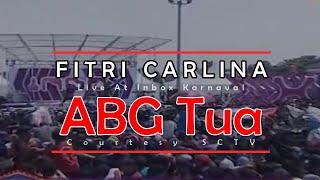 FITRI CARLINA Live At Inbox Karnaval Courtesy SCTV