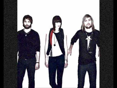 Death by diamonds and pearls - band of skulls (with lyrics)