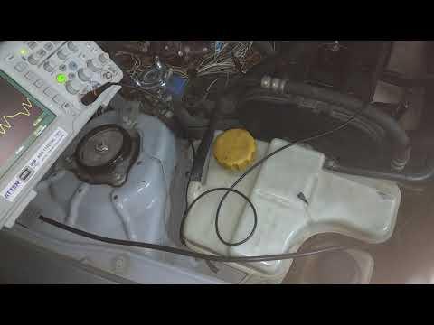 Эванда 2.0 автомат трусит двигатель