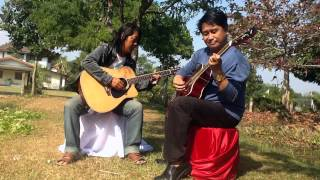 Episode 1- Kachin Life Stories: Soundscapes - Live with Naw Mai & Awng Ban