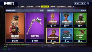 FORTNITE WITH FRIENDS/SNIPERS ONLY MODE ft. KillaDev FREE GIVEAWAY $25 GAMESTOP CARD @ 50 SUBS