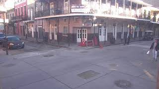 New Orleans Street Cam