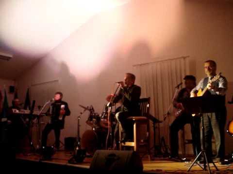 MARAFOR Sergio Pavat e l'Orchestra istriana live