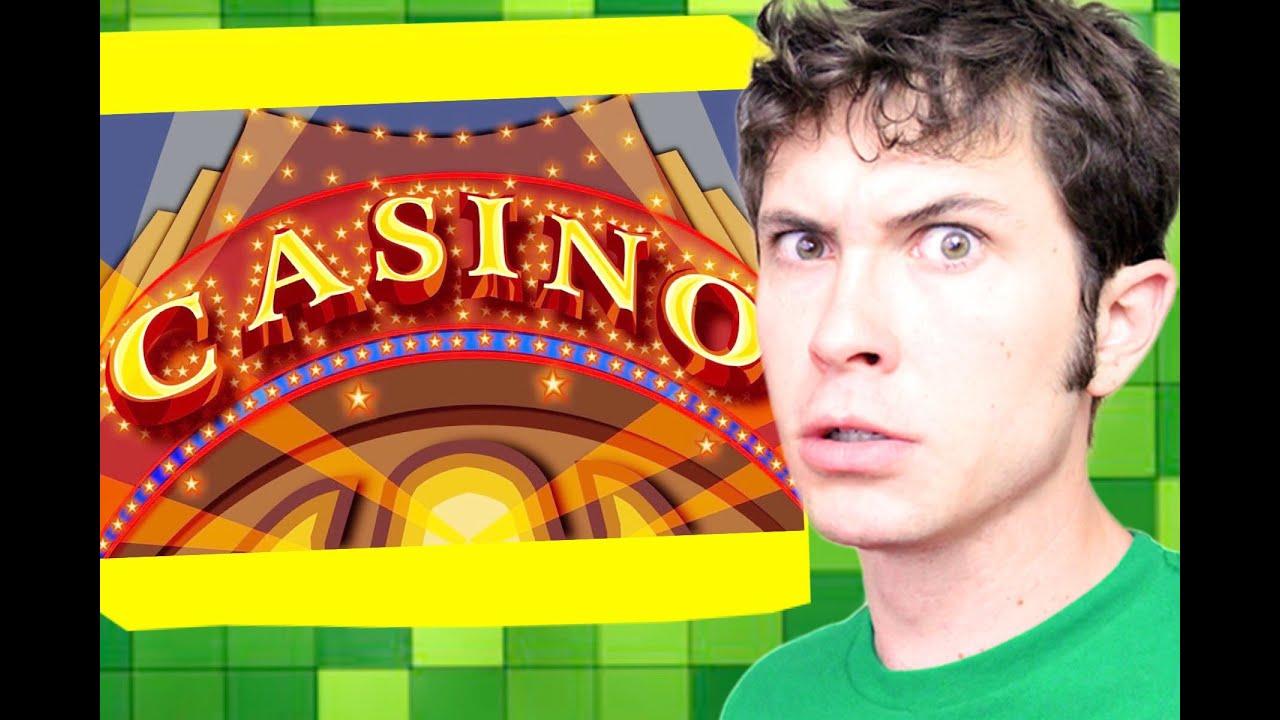 Открой свое интернет казино