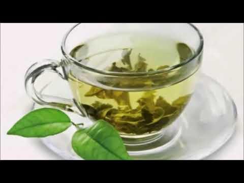 Health Benefits of Bay Leaves Tea