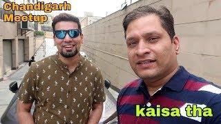 Kya Hua Tha Meetup pe | Chandigarh Meetup | Sharmaji Technical | 5g EMPIRE CARS | VBO Life | 2018