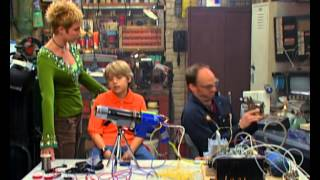 Сериал Disney - Все тип-топ, или жизнь Зака и Коди (Эпизод 17 Сезон 1)
