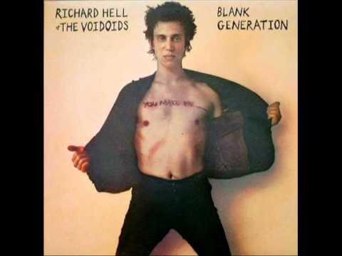 Richard Hell & The Voidoids -
