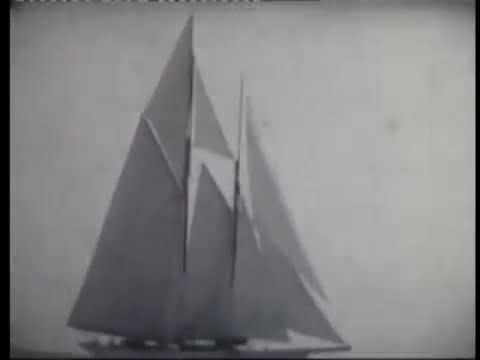 Barco Elvira 1927