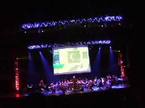 Videogameslive Paris 2008 - Masato Nakamura's Sonic Medley