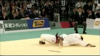 JUDO 2011 All Japan Judo Championships 全日本柔道選手権大会