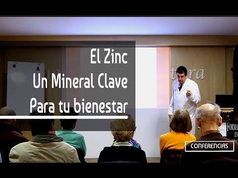 El Zinc, Un Mineral Clave Para Tu Bienestar
