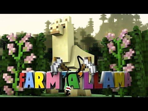 Minecraft Survival Challenge   Farm 'A'...