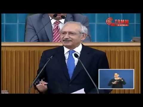 Kemal Kılıçdaroğlu: İn- Ali Bin-Ali hükümeti