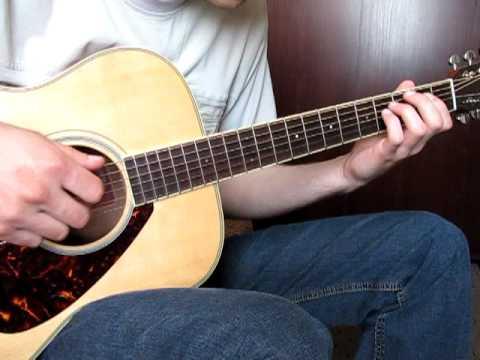 Isato Nakagawa: Clarence - Fingerstyle Guitar Cover