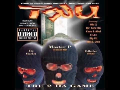 TRU   Freak Hoes Master P, Silkk The Shocker   Mia X ......starkiller