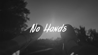 it's different x Forever M.C - No Hands (feat. blackbear & MAX) Resimi