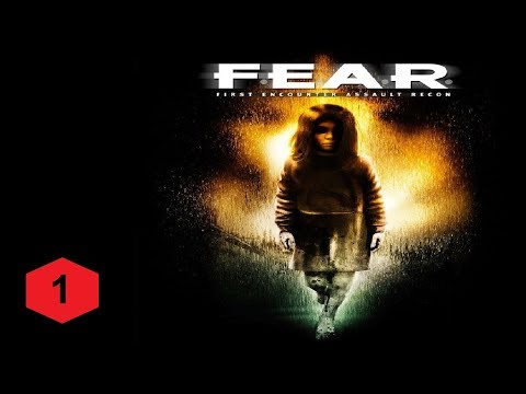 F.E.A.R. Серия 1 - Знакомство
