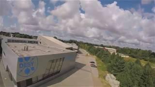 DESY - Deutschlands schnellstes Forschungszentrum
