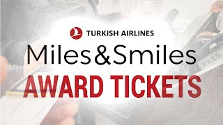 How To Book Award Flights with Miles&Smiles | Fly Business Class For Free screenshot 1