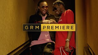 Hypo x Yxng Bane x Asco - First Night [Music Video] | GRM Daily