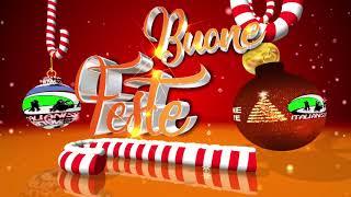 BUONE FESTE ITALIANISSIMA TV