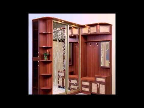 Шкафы Прихожей