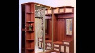 Мебель для прихожей угловая(Большой выбор прихожих на заказ, угловых и маленьких на сайте - http://mebelvam.kiev.ua/catalog/category/33/prihojie_na_zakaz.html На сайте..., 2013-01-21T11:55:26.000Z)