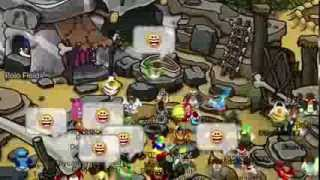 The Best of 2013   Mashup Remix   Music Video   Club Penguin