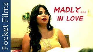 Madly... In Love - Hindi Short Film | A Husband and Wife's Story