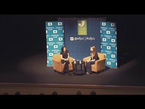 BlueJeans Primetime Presents Chelsea Clinton & Sheryl Sandberg