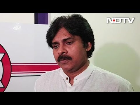Pawan Kalyan Dumps Old Friends To Strike His Own Path