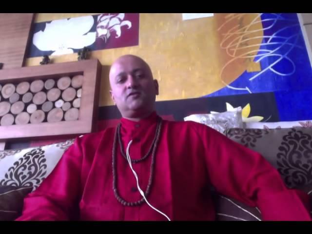 Krishna, Sri Aurobindo and the Integral Yoga #1