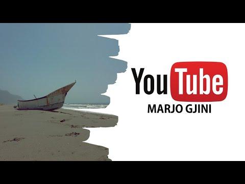 Marjo's Trip (Rrjoll)