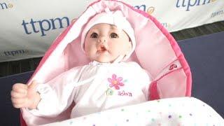 NurseryTime Baby from Adora