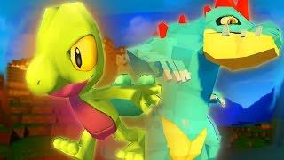 "Minecraft Pixelmon - ""A GREEN NEW WORLD 😍 "" - Pixelmon Green - (Minecraft Pokemon Mod) Episode 1"