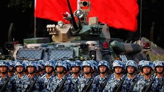 PLA vows to defend sovereignty and territorial integrity ahead of 90th anniversary