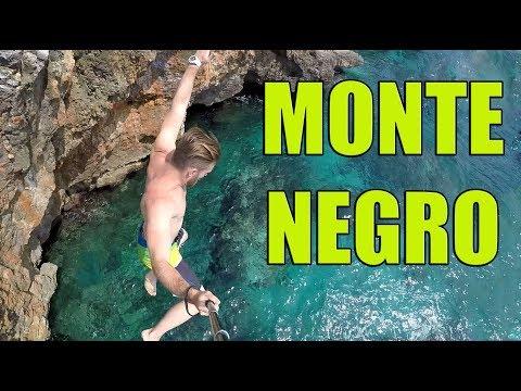 Montenegro travel video 2017