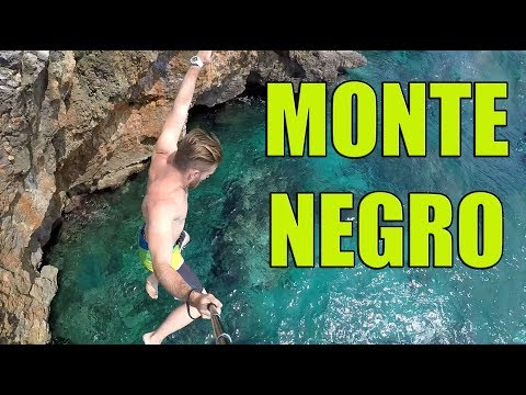Montenegro travel video 2017