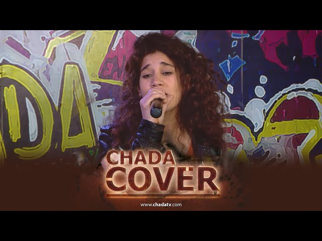 CHADA COVER : IKRAM ASSAD