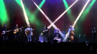 The Travelin McCourys -The Thrill Is Gone DelFest 2015
