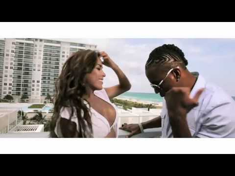 Lucenzo & Qwote Feat. Pitbull - Danza Kuduro (Throw Your Hands Up) - Official Video!