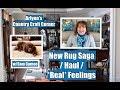 NEW RUG SAGA / HAUL / REAL FEELINGS