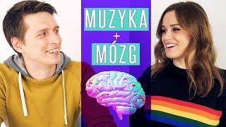 Jak nasz mózg odbiera muzykę? gość: Uwaga! Naukowy Bełkot