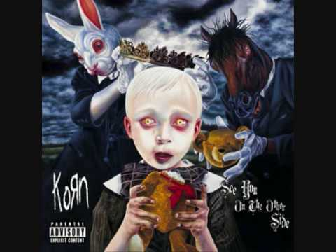 Korn- For No One